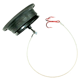 REAL-TITE® Hooked Expansion Plug