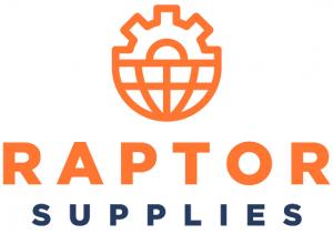 raptor supplies logo